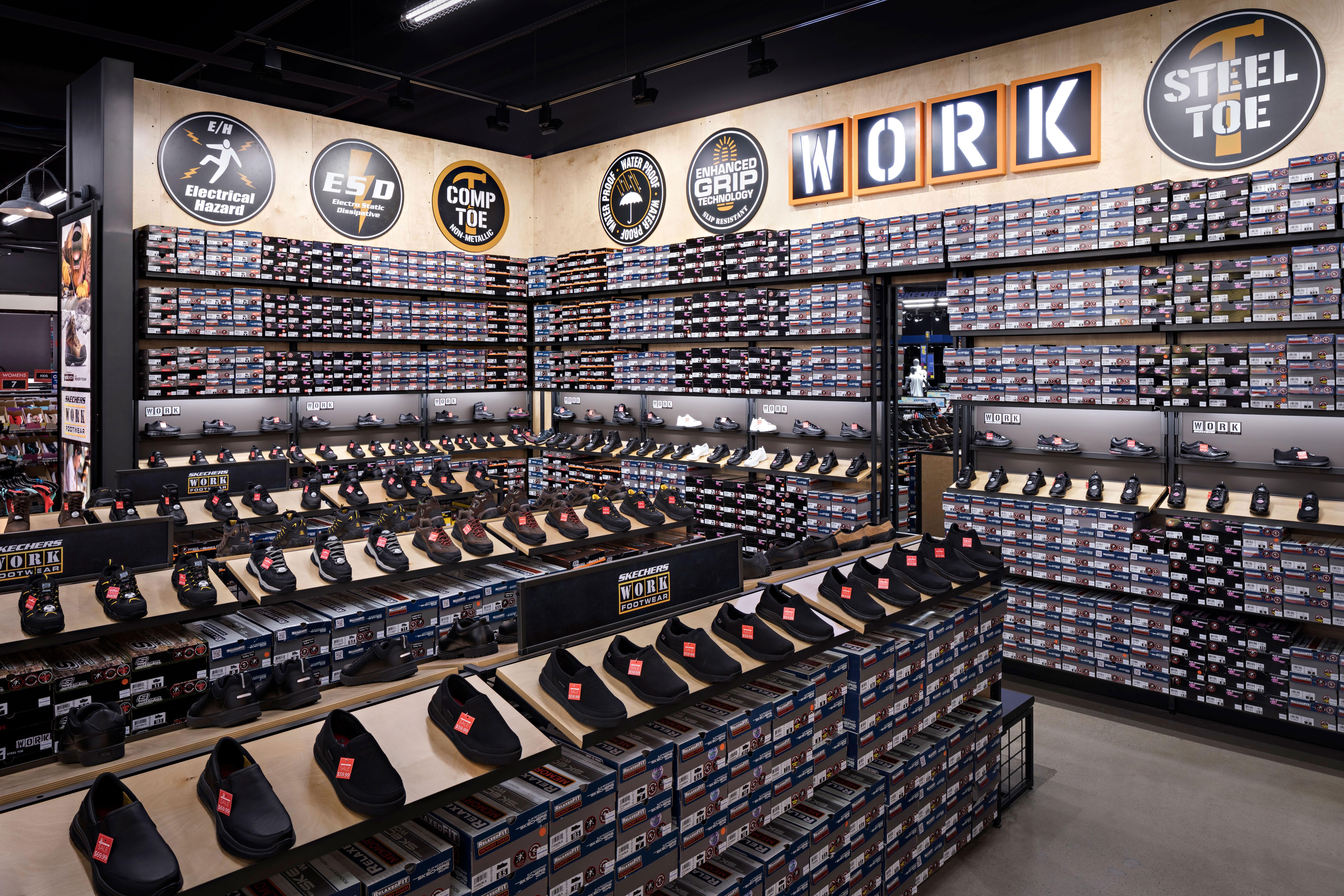 amazone schoenen voor goedkoop goedkoop Skechers Factory Outlet   OPTO