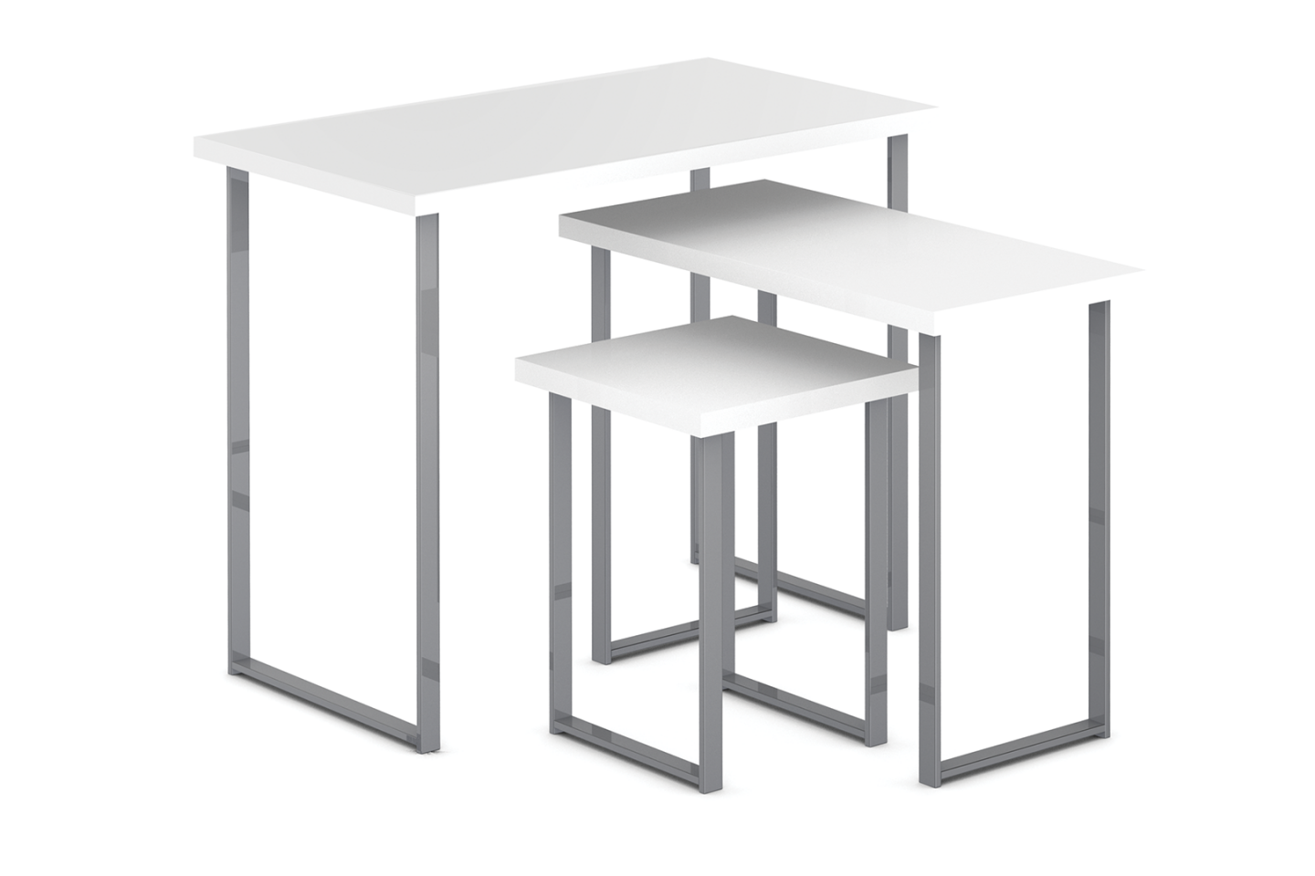 Edge Collection Edgelite Table Set