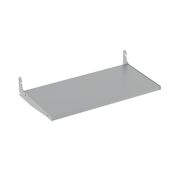 "3/4"" THICK METAL SHELF"