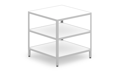Evolve Collection Large Angle Frame Table